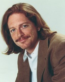 Eric Stoltz Portrait in Brown Coat Photo by  Movie Star News