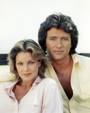 Dallas Close Up Couple Portrait Photo by  Movie Star News