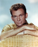 Dean Jones Close Up Portrait Photo by  Movie Star News