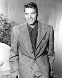 Burt Lancaster wearing a Tuxedo in Leaning Pose Photograph Print Photo by  Movie Star News
