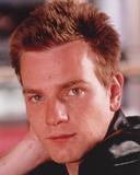 Ewan McGregor Portrait in Black Leather Jacket Photo by  Movie Star News
