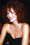 Lois Chiles in Portrait Photo by  Movie Star News