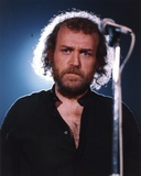 Joe Cocker Posed in Black Polo Photo by  Movie Star News