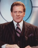 Robert Foxworth in Formal Suit Portrait Photo by  Movie Star News