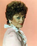 Golden Girls Posed in a Pink Top Photo by  Movie Star News