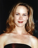 Heather Donahue Black Background Close Up Portrait Photo by  Movie Star News