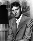 Burt Lancaster wearing Suit and Tie Photo by  Movie Star News