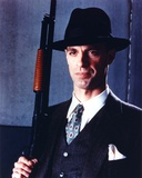 Keith Carradine Posed in Suit With Gun Photo by  Movie Star News