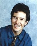Rob Morrow smiling in Polo Portrait Photo by  Movie Star News