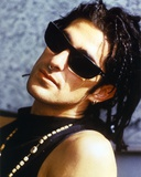 Jane's Addiction Man's Portrait Photo by  Movie Star News