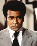Greg Morris Posed in Tuxedo Portrait Photo by  Movie Star News