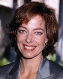 Allison Janney Close Up Portrait Photo by  Movie Star News