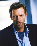 Hugh Laurie in Formal Attire Photo by  Movie Star News