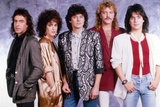 Jefferson Starship Group Picture Photo by  Movie Star News