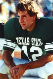Scott Bakula in Football Uniform Photo by  Movie Star News