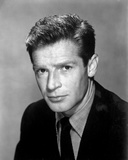 Richard Basehart standing in Sailor Outfit Photo by  Movie Star News