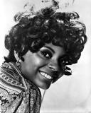 Leslie Uggams Portrait in Classic with White Background Photo by  Movie Star News