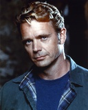John Schneider in Blue Top Portrait Photo by  Movie Star News