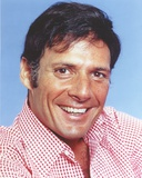 Ron Leibman Close Up Portrait Photo by  Movie Star News