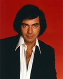 Neil Diamond in Formal Outfit Portrait Photo by  Movie Star News