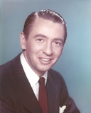 MacDonald Carey Posed in Tuxedo Portrait Photo by  Movie Star News