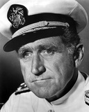 James Whitmore Close Up Portrait Photo by  Movie Star News