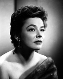 Ruth Roman Classic Portrait Photo by  Movie Star News