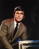 Rod Serling in Checkered Coat Photo by  Movie Star News