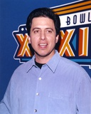 Ray Romano Looking Away wearing Gray Long Sleeves Portrait Photo by  Movie Star News