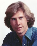 Parker Stevenson Posed in Blue Polo Classic Portrait Photo by  Movie Star News
