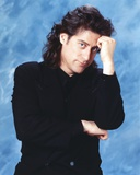 Richard Lewis in Formal Suit Portrait Photo by  Movie Star News