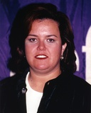 Rosie O'Donnell Close Up Portrait Photo by  Movie Star News