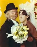 Ruth Buzzi Wedding Portrait Photo by  Movie Star News