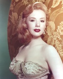 Piper Laurie posed in Lingerie Photo by  Movie Star News