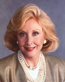 Michael Learned Cast Member Portrait Photo by  Movie Star News
