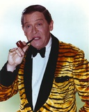 Milton Berle in Tuxedo Close Up Portrait Photo by  Movie Star News