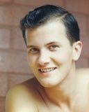 Pat Boone Posed in Topless Photo by  Movie Star News