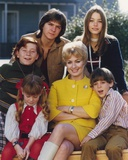 Partridge Family Portrait in Formal Outfit Photo by  Movie Star News