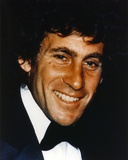 Paul Glaser smiling Portrait in Tuxedo Photo by  Movie Star News