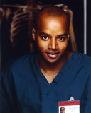 Scrubs Donald Faison Photo by  Movie Star News
