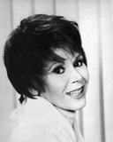 Judy Carne Portrait in Classic Photo by  Movie Star News