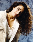 Melina Kanakaredes Close Up Portrait Photo by  Movie Star News