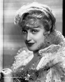 Jeanette MacDonald Portrait in Classic Photo by  Movie Star News