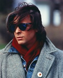 Judd Nelson in Sweater Jacket With Eye Glasses Portrait Photo by  Movie Star News