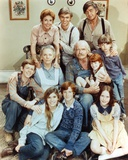 Waltons Portrait in Jeans Photo by  Movie Star News