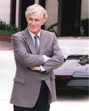 Knight Rider in Formal Suit Photo by  Movie Star News
