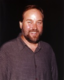 Richard Karn smiling in Black Shirt Photo by  Movie Star News