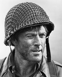 Robert Redford in Soldier Outfit Photo by  Movie Star News