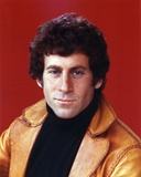 Paul Glaser Portrait Photo by  Movie Star News
