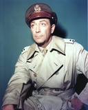 Robert Taylor Posed in Military Outfit Portrait Photo by  Movie Star News